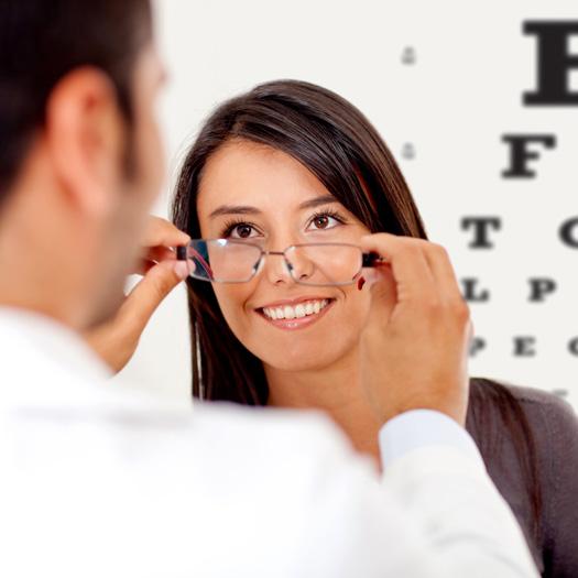November 2017: Vorbereitungslehrgang Lehrabschlussprüfung Augenoptiker/in
