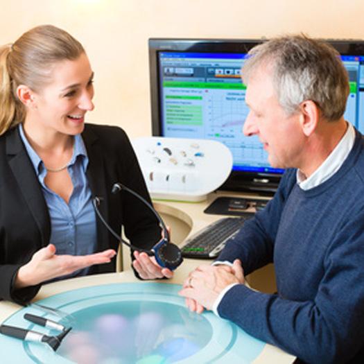 Februar 2017: Vorbereitungslehrgang Lehrabschlussprüfung Hörgeräteakustiker/in