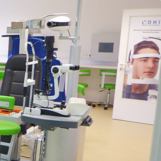 2017.05.15-2017.05.202. Teil Vorbereitung Meisterprüfung Augenoptiker/inAO-MP-001-02
