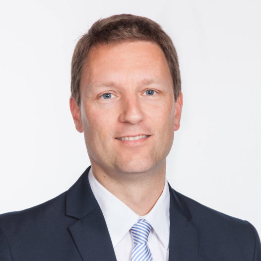 Mag. Dr. Markus Gschweidl, MSc